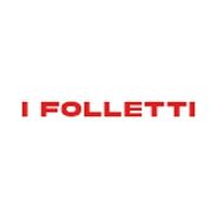 Logo of show I Folletti