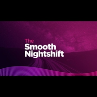 Logo of show The Smooth Nightshift
