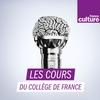 Logo de l'émission Les Cours du Collège de France