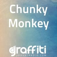 Logo de l'émission Chunky Monkey
