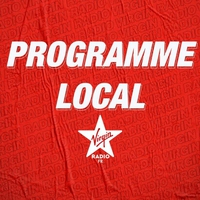 Logo of show Programme Local
