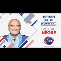 Logo of show L'INVITÉ DE PASCAL NÈGRE