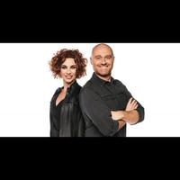 Logo of show Rudy e Laura