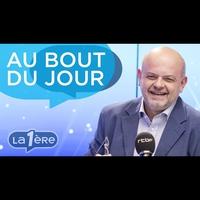 Logo of show Au Bout du Jour