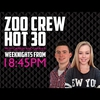 Logo of show Zoo Crew