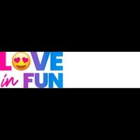 Logo de l'émission Love in Fun