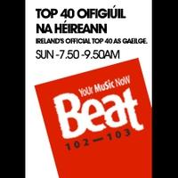 Logo de l'émission Top 40 Oifigiuil na hEireann