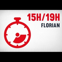 Logo of show Florian