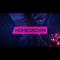 Logo of show Homegrown
