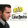 Logo de l'émission Cosa Nostra