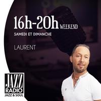 Logo de l'émission Le 16-20 Weekend