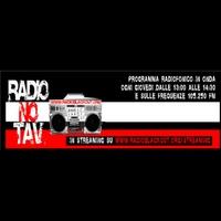 Logo de l'émission Radio No Tav