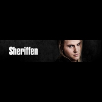 Logo of show SHERIFFEN