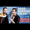 Logo of show Good Morning Valais
