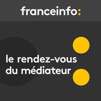 Logo de l'émission Le rendez-vous du médiateur