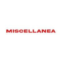 Logo de l'émission Miscellanea