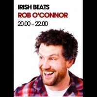 Logo de l'émission Irish Beats