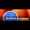 Logo de l'émission Blu come un'arancia