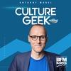 Logo of show Culture Geek