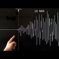 Logo de l'émission Le mix