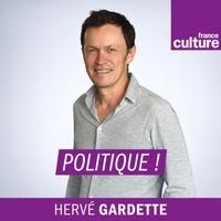 Logo of show Politique ! - rediffusion