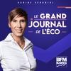 Logo of show Le Grand Journal de l'Eco du vendredi