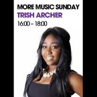 Logo de l'émission More Music Sunday