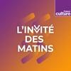 Logo of show L'Invité-e des Matins