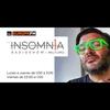 Logo of show INSOMNIA