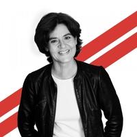 Logo de l'émission Carole Vega