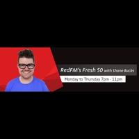 Logo of show RedFM's Fresh 50