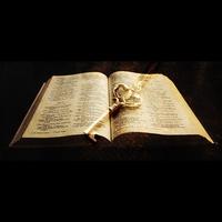 Logo of show Unlocking the Bible