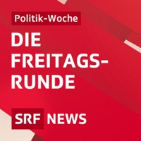 Logo de l'émission Die Freitagsrunde