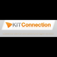 Logo de l'émission KIT Connection