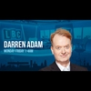 Logo de l'émission Darren Adam