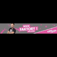 Logo of show Rock Factory