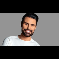 Logo of show Rylan On Saturday