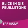 Logo de l'émission Blick in die Feuilletons