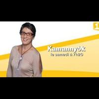 Logo of show Kamannyòk