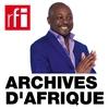 Logo de l'émission Archives d'Afrique