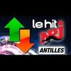 Logo of show Le Hit NRJ Antilles