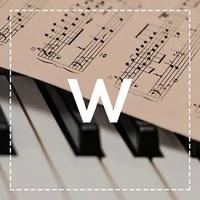 Logo de l'émission Wikimusic