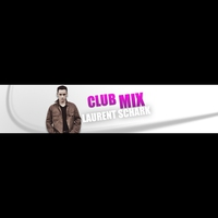 Logo of show CLUB MIX LAURENT SCHARK