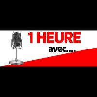 Logo de l'émission 1 heure avec - la rediff