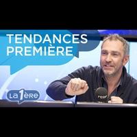 Logo de l'émission Tendances Première