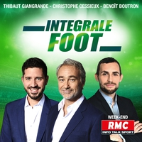 Logo of show Intégrale Foot