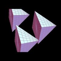 Logo de l'émission DJ – Construct par Blaise Deville