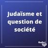 Logo de l'émission Judaïsme et question de société