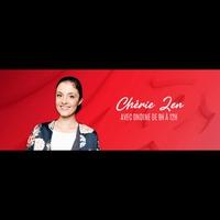 Logo de l'émission Chérie Zen