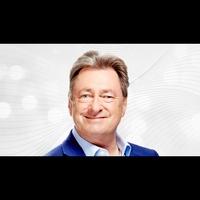 Logo of show Alan Titchmarsh